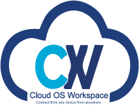 Cloud OS Workspace